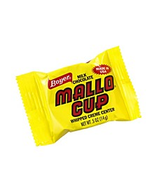 Mallo Cup Milk Chocolate Box, 5 oz, 60 Count