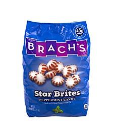 Peppermint Star Brites, 5 lbs
