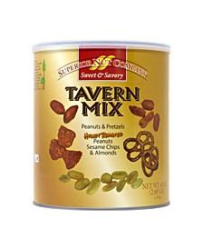 Sweet Savory Honey Roasted Tavern Mix, 43 oz