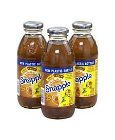 All Natural Half 'N Half Lemonade Iced Tea, 16 oz, 24 Count