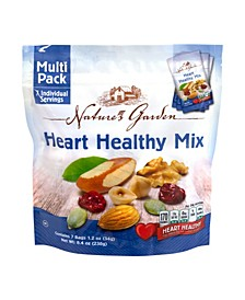 Healthy Heart Mix, 1.2 oz, 7 Count, 6 Pack