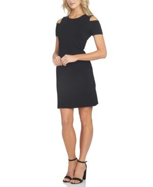 Image of 1.state Cold-Shoulder Dress