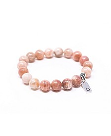 Sunstone Paw Give Back Bracelet