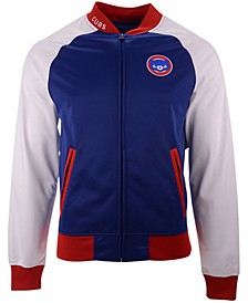Men's Chicago Cubs Ballpark Track Jacket