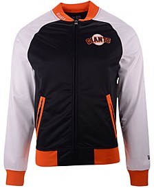 Men's San Francisco Giants Ballpark Track Jacket