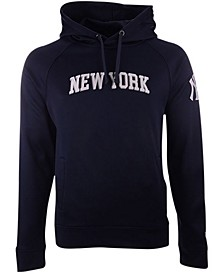 Men's New York Yankees Techpoly Hoodie