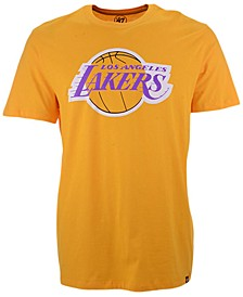 Men's Los Angeles Lakers Super Rival T-Shirt