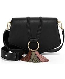 INC Megann Geo Crossbody, Created For Macy's