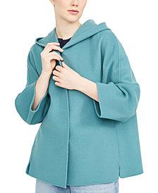 Weekend Max Mara Rapace Hooded Coat