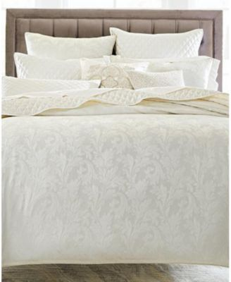 Classic Cambria Duvet Cover, Full/Queen, Created for Macy's