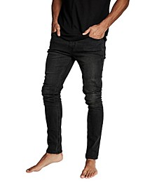 Men's Super Skinny Denim Jeans