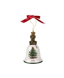 2020 Annual Teddy Bear Ornament