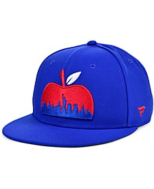 New York Rangers Hometown Fitted Cap