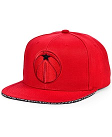 Washington Wizards The Three Collection Cap
