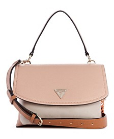 Becca Top Handle Crossbody