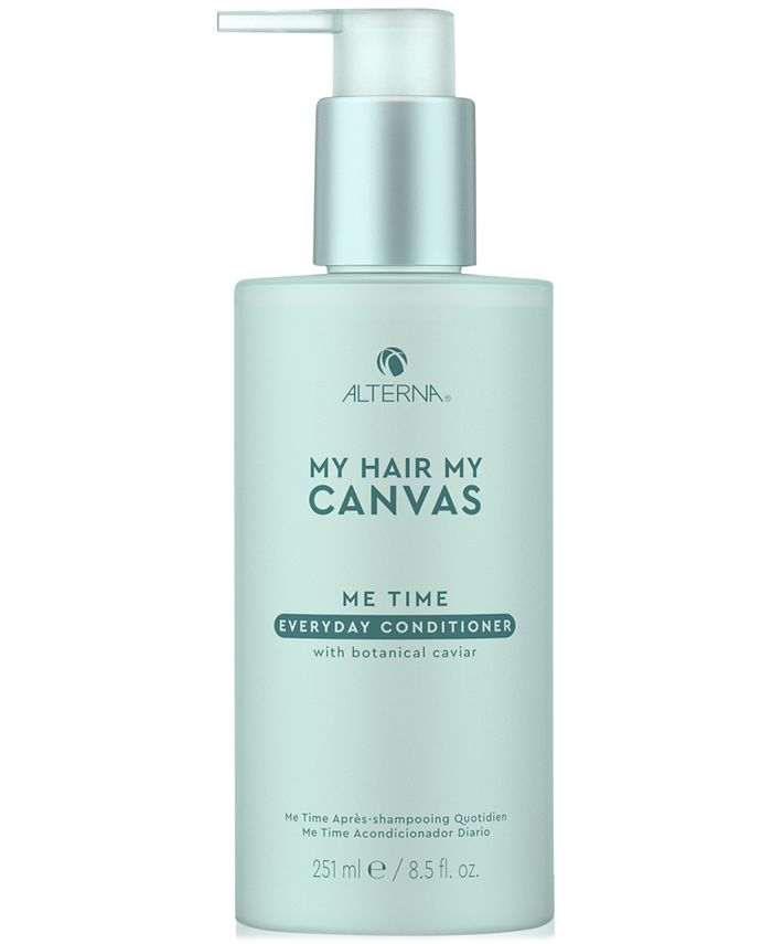 Alterna - My Hair My Canvas Me Time Everyday Conditioner, 8.5-oz.