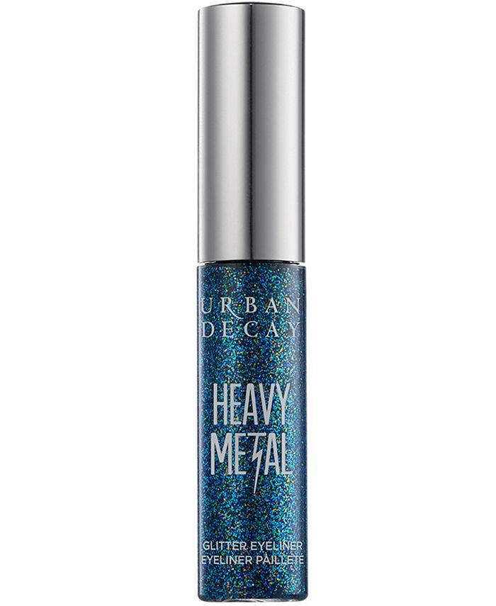 Urban Decay - Heavy Metal Glitter Eyeliner