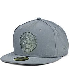 Men's Philadelphia 76ers All Storm 59FIFTY-FITTED Cap