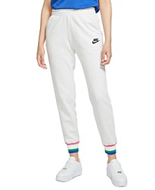Women's Sportswear Heritage Fleece Pants