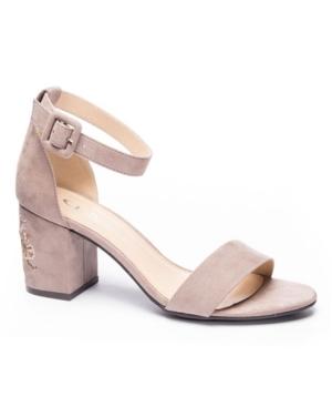 Jayline Block Heel Sandal Women's Shoes