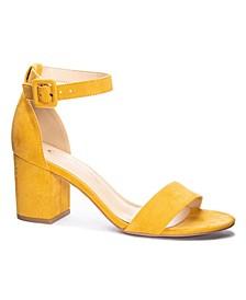 Women's Jody Block Heel Sandals