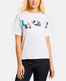 Multicolored Logo T-Shirt