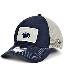 Penn State Nittany Lions Patch Trucker 9FORTY Cap