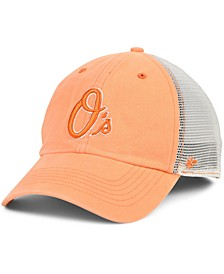 Baltimore Orioles Boathouse Mesh Clean Up Cap