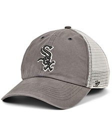 Chicago White Sox Boathouse Mesh Clean Up Cap