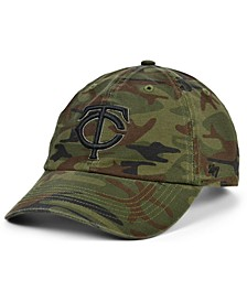 Minnesota Twins Regiment CLEAN UP Cap
