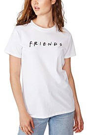 Classic Friends T-shirt