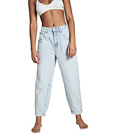 COTTON ON Slouch Mom Jeans