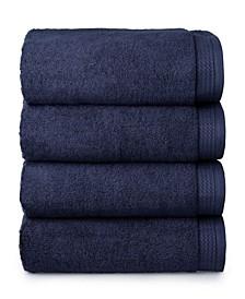 4 Piece Madison Towel Set