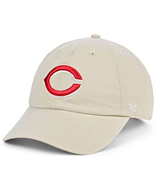 Cincinnati Reds Bone Clean Up Cap