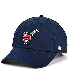 San Diego Padres Cooperstown Clean Up Cap