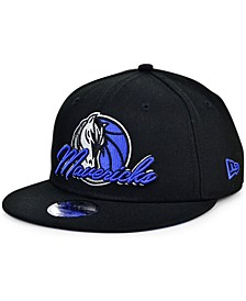Youth Dallas Mavericks Double Dribble Cap