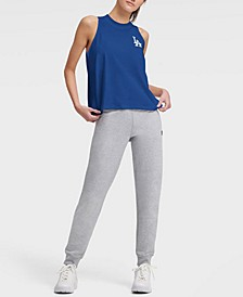 DKNY Women's Los Angeles Dodgers Mia Tank