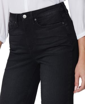 Nydj Marilyn Straight-leg Jeans In Glory