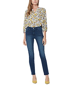 Sheri Slim-Fit Jeans