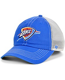 Oklahoma City Thunder Trawler Mesh Clean Up Cap