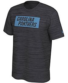 Carolina Panthers Men's Legend Velocity Training T-Shirt