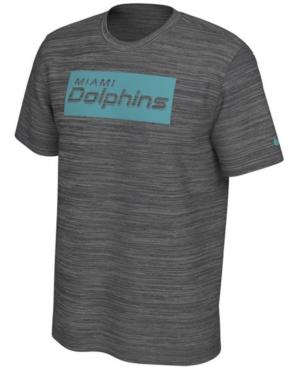 Nike Miami Dolphins Men's Legend Velocity Training T-Shirt
