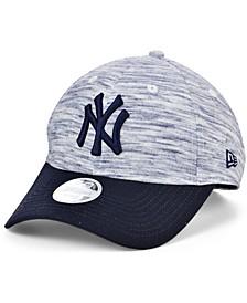 New York Yankees Women's Space Dye 2.0 Cap