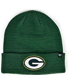 Green Bay Packers Basic Cuff Knit