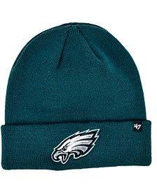 Philadelphia Eagles Basic Cuff Knit