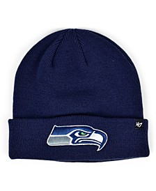 Seattle Seahawks Basic Cuff Knit