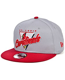 St. Louis Cardinals Lil Away Game 9FIFTY Cap
