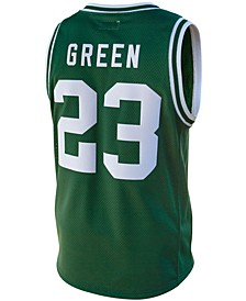 Men's Draymond Green Michigan State Spartans Throwback Jersey