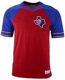 Men's Texas Rangers Team Captain T-Shirt