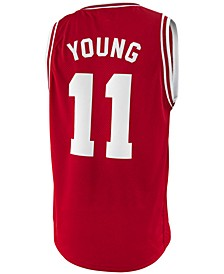 Men's Trae Young Oklahoma Sooners Throwback Jersey